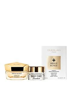 Guerlain - Abeille Royale Eye Cream Set