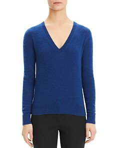 Theory - Featherweight Cashmere Sweater