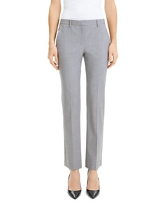 Theory - Hartsdale Classic Pants