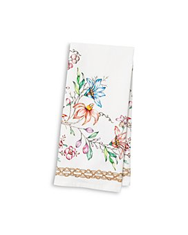 Juliska - Floretta Tea Towel