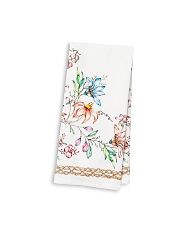 Juliska - Floretta Tea Towel
