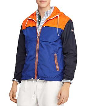 Polo Ralph Lauren - Packable Color-Block Jacket