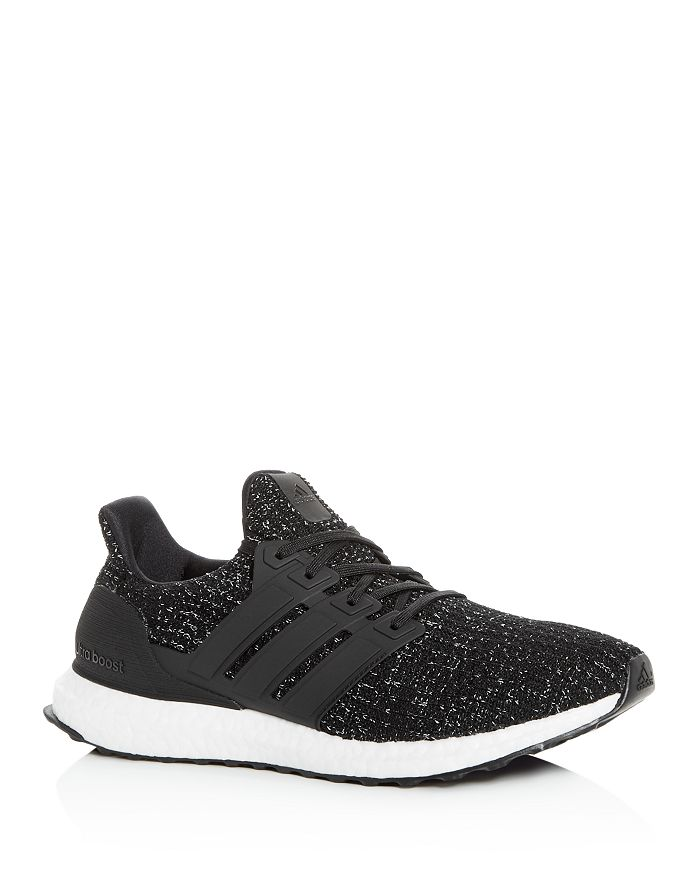 ffb02ba68d3 Adidas - Men s Ultraboost Knit Low-Top Sneakers