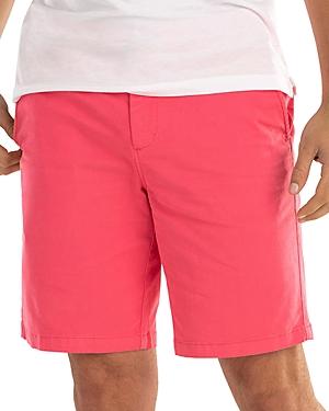 Johnnie-o Neal Twill Shorts-Men