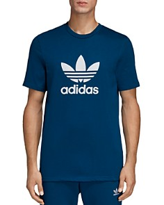 adidas Originals - Trefoil Short Sleeve Tee
