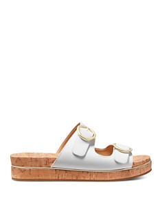 MICHAEL Michael Kors - Women's Estelle Slide Sandals