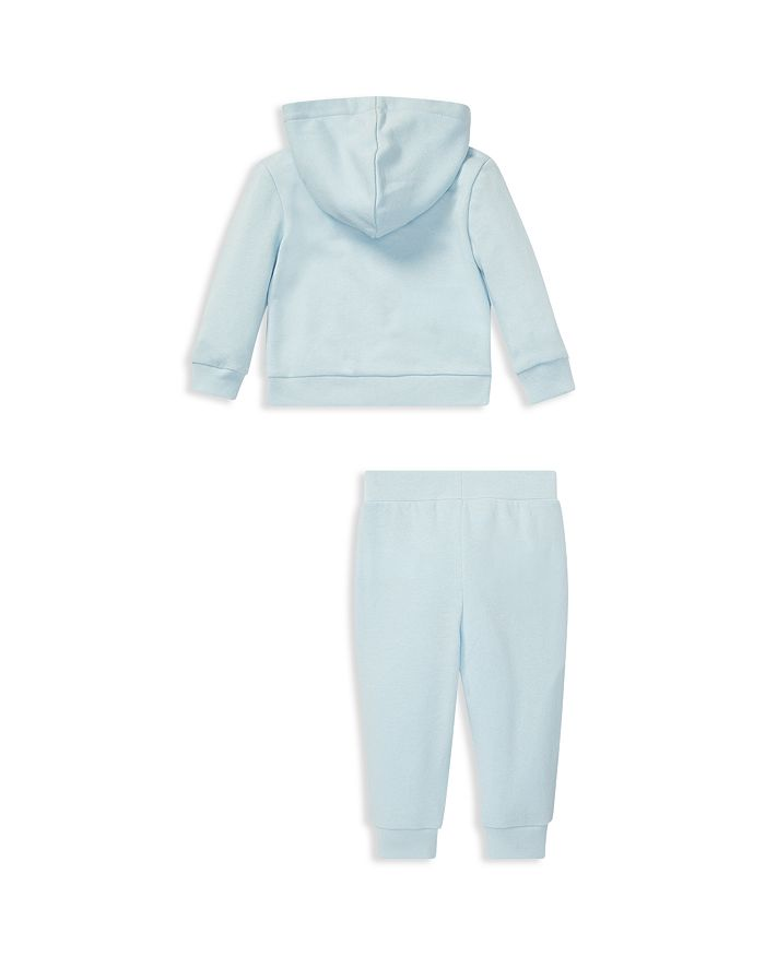 d0a7fd151 Ralph Lauren Boys  French Terry Hoodie   Jogger Pants Set - Baby ...