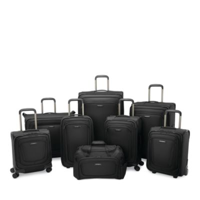 Silhouette 16 Softside Travel Tote