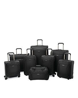 Samsonite - Silhouette 16 Softside Luggage Collection