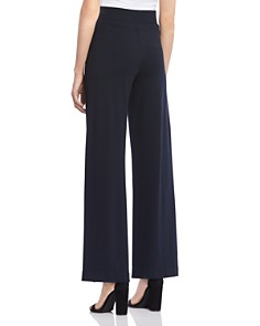 Bailey 44 - Pontoon Ponte Wide-Leg Sailor Pants