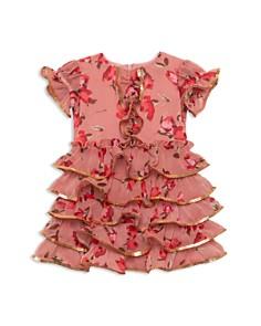 Bardot Junior - Girls' Rosie Ra Ra Dress - Baby