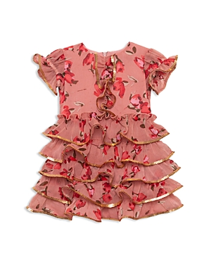 Bardot Junior Girls Rosie Ra Ra Dress  Baby
