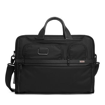 Tumi - Alpha 3 Compact Large Laptop Brief