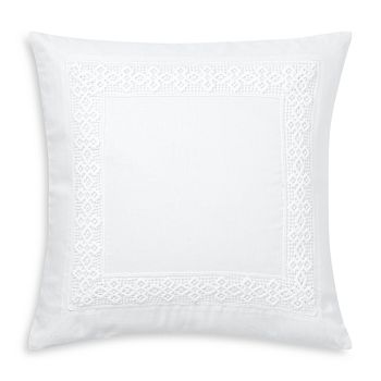 "Ralph Lauren - Amaral Decorative Pillow, 20"" x 20"""