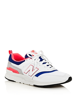 New Balance Sneakers WOMEN'S CLASSIC LACE-UP SNEAKERS