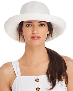 e4191323fe314 August Hat Company - Braided-Trim Sun Hat