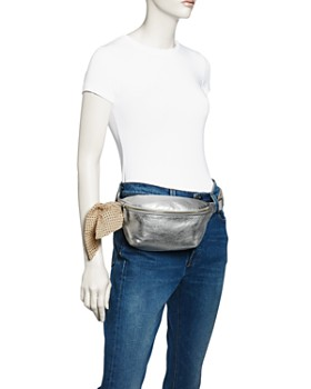 e4b17dcb93efd ... Loeffler Randall - Sophie Bow Belt Bag