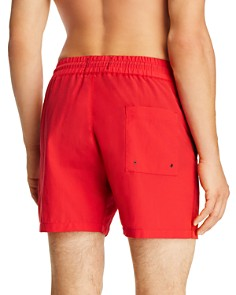 REIGNING CHAMP - Drawstring Swim Shorts