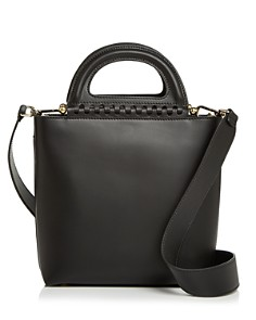 Celine Lefebure - Suzanne Leather Tote - 100% Exclusive