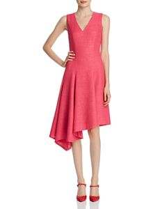 46f12586f6 Mistry Pleated One-Shoulder Maxi Dress. Recommended For You (12). Elie  Tahari