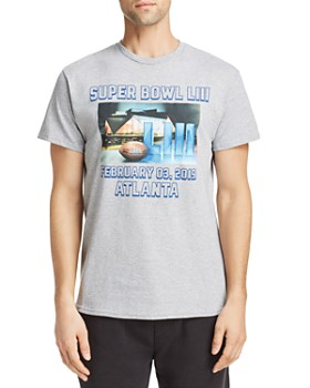 Junk Food - Super Bowl Graphic Tee