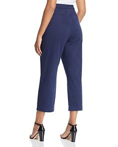 NYDJ Plus - Everyday Sateen Ankle Pants