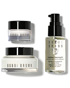 Bobbi Brown - Carry-On Skin Care Gift Set ($49 value)