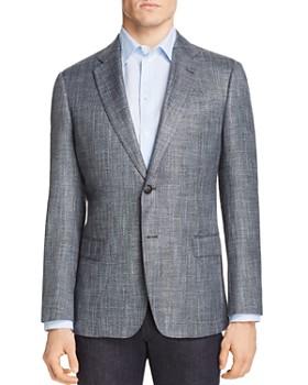 9d6228fc5 Armani - Regular Fit Tailored Jacket ...