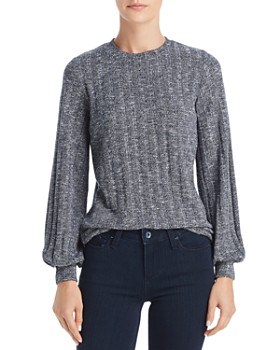 a6f158c87854 The Fifth Label - Jasmine Ribbed Knit Sweater ...