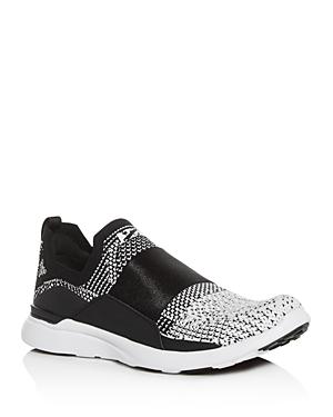 Apl Athletic Propulsion Labs Women's Techloom Bliss Low-Top Running Sneakers