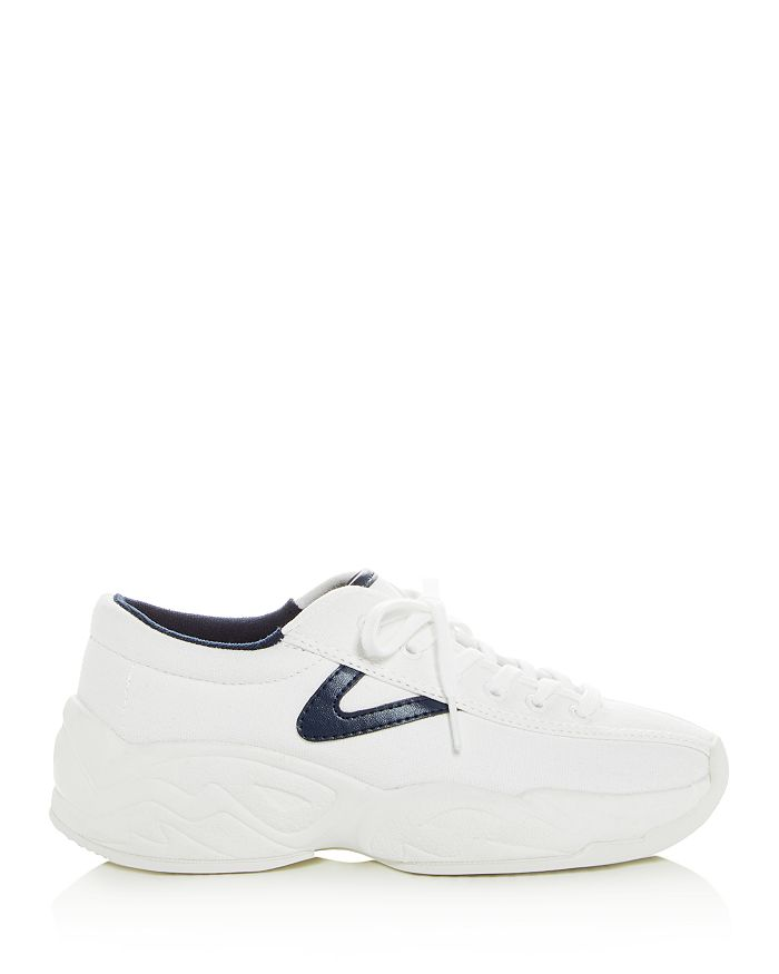 huge discount c6a38 5a2ac Tretorn - Women s Nylite Fly Low-Top Sneakers