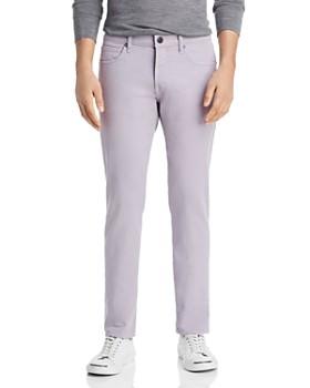 J Brand - Tyler Slim Fit Jeans in Dreem - 100% Exclusive