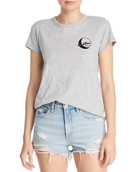 620211f9f8 rag & bone/JEAN Women's Tops: Graphic Tees, T-Shirts & More ...