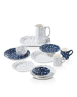 Ralph Lauren - Burleigh Midnight Sky Dinnerware Collection