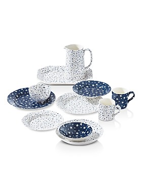 Ralph Lauren - Burleigh Midnight Sky Dinnerware Collection