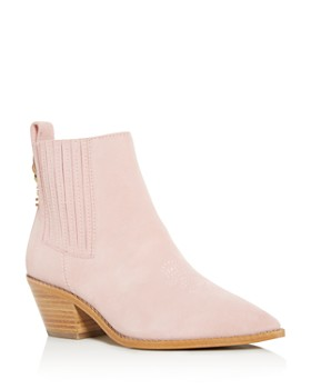 d9a3151a5d3f COACH - Women s Melody Pointed-Toe Booties ...