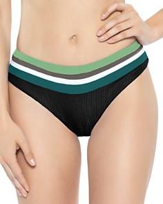 BECCA® by Rebecca Virtue - Refine Scoop Bikini Bottom