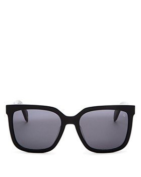 rag & bone - Women's Square Sunglasses, 56mm