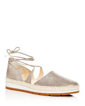 Paul Green - Women's Marcey Ankle-Tie Flats