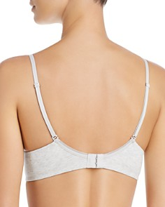 On Gossamer - Cabana Cotton Convertible T-Shirt Bra