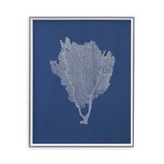 Bassett Mirror - Sea Fans I Wall Art