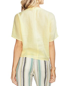 486c2b7557935 VINCE CAMUTO Women s Tops  Graphic Tees
