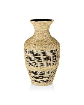 Surya - Eliseo Basket Vase