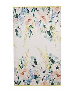 Ted Baker - Edia Elegant Floral Scarf