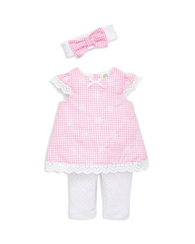 3a22ec02cb51 Newborn Baby Girl Clothes (0-24 Months) - Bloomingdale s