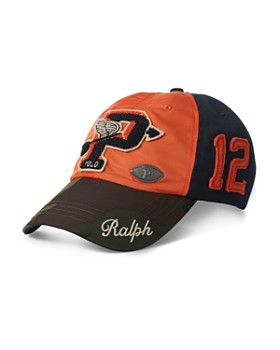 93070a182 Polo Ralph Lauren - Yale Football Cap ...