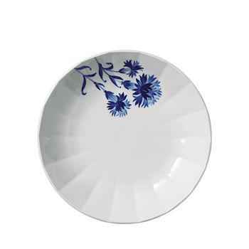 Royal Copenhagen - Blomst Carnation Pasta Bowl - 100% Exclusive