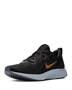 Nike - Women s Nike Legend React Running Sneakers ... a9da19e24