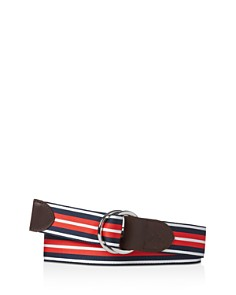 Polo Ralph Lauren - Grosgrain O-Ring Belt