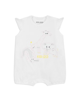 f8f70a4bf Kenzo Newborn Baby Girl Clothes (0-24 Months) - Bloomingdale's
